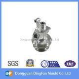 Partie d'usinage CNC d'automobile de haute qualité personnalisée pour le moule d'insert