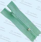 도매 중국 제조업자 상표 나일론 보이지 않는 의류 지퍼 003