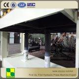 Precio automático de la máquina de la prensa hidráulica del H-Marco del CNC Yz28