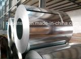 La lámina de acero Galvalume/Full Hard Gl bobinas de acero (máx. 1.500 mm)