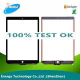 iPad 직업적인 9.7를 위한 가정 단추 접착성 보충을%s 가진 LCD 디스플레이 접촉 스크린 수치기 렌즈 유리 12.9 인치 회의 T0.16