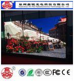 Farbenreiche LED Bildschirm-Innenbildschirmanzeige der Qualitäts-gute Auflösung-P2.5