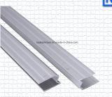 Profiel van het Aluminium van het Handvat van G van de Keuken van het Profiel van de Uitdrijving van het Aluminium van China het Industriële