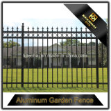Outdoor Classic Powder Coated Aluminium Security Fence for Villa Garden