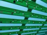 HASL PCB isento de chumbo Soldermask verde da placa de frente e verso