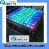 Aluminium-LED Stadium Dance Floor der Qualitäts-mit AcrylFlatform