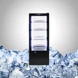 Витринный шкаф холодильника для пить