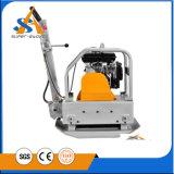 Compactador de chapa reversível hidráulico com super qualidade