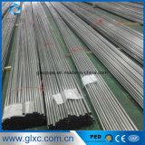 Tubo saldato dell'acciaio inossidabile del PED 304