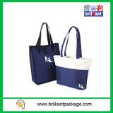 卸し売りキャンバスのショッピング・バッグの習慣のロゴ