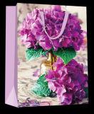 Хозяйственная сумка специального празднества пасха изготовленный на заказ розничная бумажная