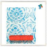 9 Zoll-dekorative Muster-Wasser-Farbanstrich-Rolle