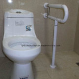 Штанга самосхвата Disable Urinal подлокотника ванной комнаты выскальзования ABS Nylon анти-