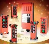 Télécommande Radio sans fil industriel pour les grues