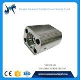 Protezione di estremità ultra ad alta pressione della parte dell'azionamento diretto del getto di acqua