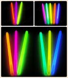 Promoción Concierto Vocal del palillo del resplandor de plástico (DBH20400)