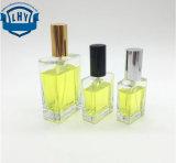 卸し売り香水瓶のスプレーのガラスビン100mlすべて透過ガラススプレーのびん