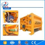 China-bestes Fabrik-Zubehör-elektrischer Betonmischer Js2000