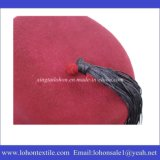 Moslemischer orientalischer Turban-Hut für die Türkei-Mann-das Türkische-Schutzkappe