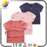 Enfants chemisier et T-shirts beaux et de qualité 100% de coton