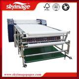 ロール織物印刷のための熱い販売の傾向様式600mm*1.7mの回転式熱伝達機械