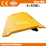 Acier Retenue de la sécurité routière en plastique HDPE Cover Trench Plate