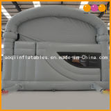 Aoqi Commercial Use Outdoor Inflatable Playground Mini gonflable Combo à vendre (AQ764)