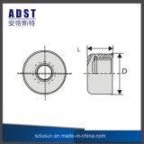 Machine CNC support pour outil de serrage écrou Endmills SK10 clavettes