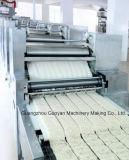 Nouvelle ligne de production de nouilles instantanées non frites