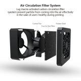 2016 Meilleure vente Conception unique Ecubmaker MD-6L Grande taille Build 300*400*500mm Desktop 3D de haute précision industrielle de l'imprimante