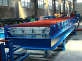 機械を形作るEPSサンドイッチパネルロール