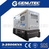 60Hz 1800rpm 120kw 150kVA Cumminsのディーゼル発電機セット(6BTAA5.9-G2)