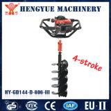 Máquina de tierra Hy-Gd144-D-806-III del taladro