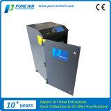 Collecteur de poussière de laser de fibre de Pur-Air avec du flux d'air 500m3/H (PA-500FS-IQ)