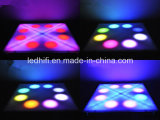 Professionele Dancing Disco DJ Wedding Party LED-Dance Floor Vertoning