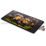 Großhandelsschwenker-Metall-OTG USB (UL-OTG011)