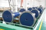 Asta cilindrica lungamente forgiata dell'asta cilindrica di energia eolica per le piante e nucleare di energia eolica