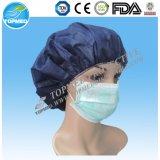 Máscara protetora médica não tecida de máscara protetora de Ce&ISO