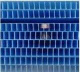 Feuille ondulée PP 10mm Corflute Correx Coroplast Plastic
