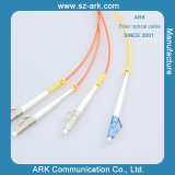 Fabricante de fibra óptica de Shenzhen
