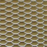 Expanded Metal Mesh/diamant Wire Mesh