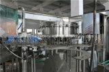 炭酸飲み物の充填機械類(1時間あたりの8000-12000本のびん)