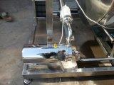 Máquina de la limpieza del CIP de la calefacción de vapor (partir el tipo la máquina de la limpieza del CIP)