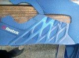 단화 Vamp를 위한 이음새가 없는 고주파 용접 기계가 스포츠에 의하여 구두를 신긴다