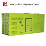 Generatore del diesel del contenitore 550kVA Cummins