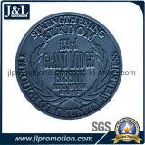 良質の顧客デザイン3D金属の硬貨