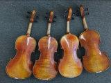 Numéro 1 violon avancé des prix bon marché de vente en gros d'usine de violon