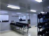 Macchina automatica di chiave in mano della vernice di spruzzatura dell'unità di elaborazione per il casco