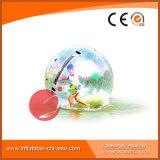 Шарик пузыря цветастой воды гуляя с застежкой -молнией Tizip (Z1-004)