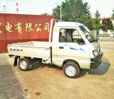 Camião elétrico, caminhão elétrico da caixa, caminhão elétrico